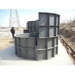 化粪池模具厂家-化粪池模具供应-振通模具图片