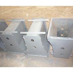 隔离墩模具制作-隔离墩模具供应-振通隔离墩模具厂图片