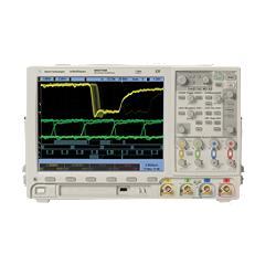 系列示波器 回收 Agilent DSA90604A图片