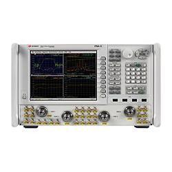 网络分析仪 E5063A图片