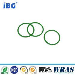 耐酸碱溶剂 耐高温 无差价 可定制o型圈 国标氟胶图片