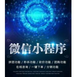 小程序商城|小程序|武汉华展信有限公司