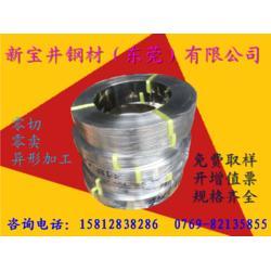 不锈钢12Cr17Ni7成份 1Cr17Ni7现货图片