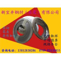 现货不锈钢06Cr17Ni12Mo2N 不锈钢0Cr17Ni12Mo2N管材板材线材带材图片