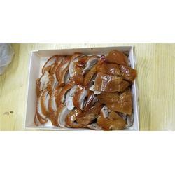 邯郸烤鸭-烤鸭加盟招商-鸭百万(推荐商家)图片