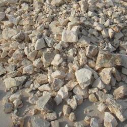 铝矾土熟料-铝矾土-久源环保科技铝矾土图片