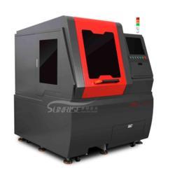 精密光纤切割机直销哪里有?赛硕激光多款机型供您选择图片
