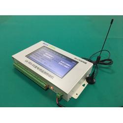 蓝芯电子LX.YDJ-01触摸屏4G RTU遥测终端机图片