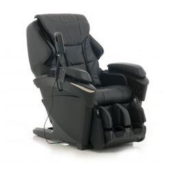 松下MA73按摩椅腿部可收纳松下按摩椅MA73国贸体验店图片
