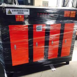 工业用光氧废气净化器 光氧催化废气处理设备图片