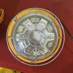 海洋王NFC9183防眩泛光灯防水防尘平台灯电厂吊杆吸顶式三防LED灯图片