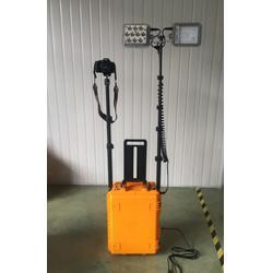 海洋王FW6108移动式多功能照明装置 LED现场勘察灯 施工作业灯图片