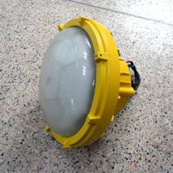 海洋王LED防爆平台灯隔爆100W化工厂加油站地铁车厢防腐防眩灯图片