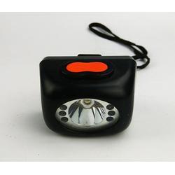 海洋王IW5110C智能数码工作头灯带电量显示防爆帽夹灯帽扣防爆灯图片