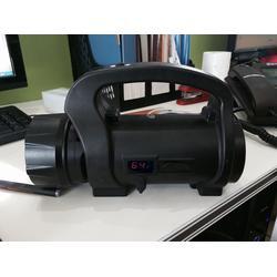 SW2510 多功能手提巡检灯 3*3W 手摇发电磁力工作灯 LED探照灯图片