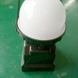 GAD319轻便式装卸灯 铁路装卸货LED工作灯 手提式防眩探照灯图片