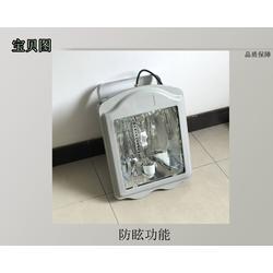海洋王NSC9700 防眩通路灯 华荣GT302防水防尘防震防眩灯 投光灯图片
