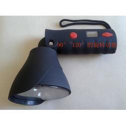 海洋王JW7400/LT多功能磁力强光工作灯GAD208防爆手电筒可折叠图片