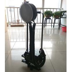华荣BAD301防爆强光工作灯 防水手电筒 手提式巡逻灯 强光探照灯图片