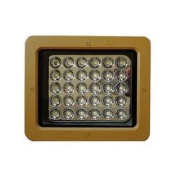 加油站led防爆灯 LED防爆灯加气站灯仓库应急灯工地马路灯泛光灯图片