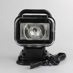 海洋王T5180智能遥控车载探照灯 船用氙气搜索灯应急旋转工作灯图片