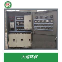 燃气 导热油炉-大成环保-导热油炉图片