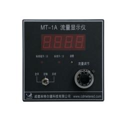 MT-30AM 模拟式系列热式气体质量流量计/控制器图片