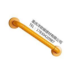 厂家直销卫生间无障碍卫浴扶手 不锈钢一字扶手图片