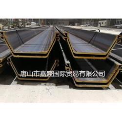 徐州|钢板桩|钢板桩工程安装图片