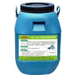 硅橡胶防水涂料层厚度、施工技术交底图片