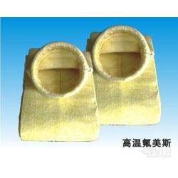 铸造厂除尘器布袋的选择应用PTFE覆膜滤袋除尘布袋图片