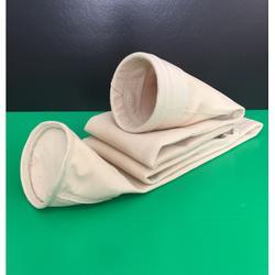 铸造厂抛丸机专用防水油除尘器布袋图片