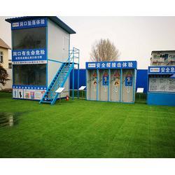 安徽国泰众安安全公司 儿童安全体验馆-上海安全体验馆图片