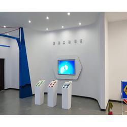 消防安全体验馆、上海安全体验馆、安徽国泰安全体验馆图片