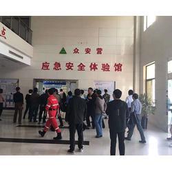 蚌埠安全体验馆-安徽国泰众安公司-交通安全体验馆图片