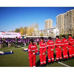 亳州安全教育培训-消防安全教育培训基地-安徽国泰图片