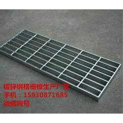 钢格栅生产厂家 钢格栅板供应商图片