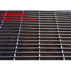 热镀锌格栅板 钢格栅厂家直销 发电厂专用钢格栅图片