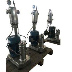 腈纶阻燃纤维研磨系统图片