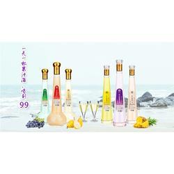 果汁酒多少钱-果汁酒-广东华子龙酒业图片