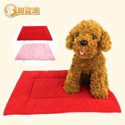 趣逗派宠物衣服定制生产宠物防寒垫图片