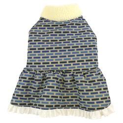 趣逗派寵物服裝寵物棉襖裙