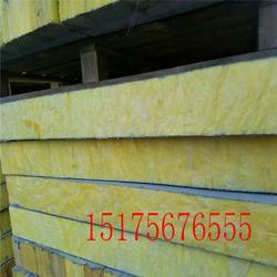 岩棉保温板 屋面岩棉板型号齐全图片