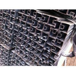 大量50方凹槽管,凹槽管廠齊全圖片