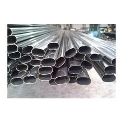 不銹鋼鴨蛋圓鋼管,蛋圓鋼管銷售報價圖片