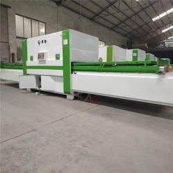 利森鸿覆膜机 高品质木工机械必备设备图片