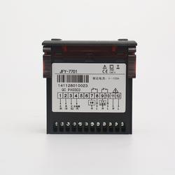 分体式电机综合保护器JFY-7701正货图片