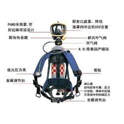 RHZKF6.8/30正压式空气呼吸器 honeywell