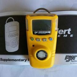 BW便携式氧含量气体报警仪