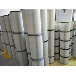 出售阿特拉斯、英格索兰钻机除尘滤芯滤筒 厂家直销 专业订做图片